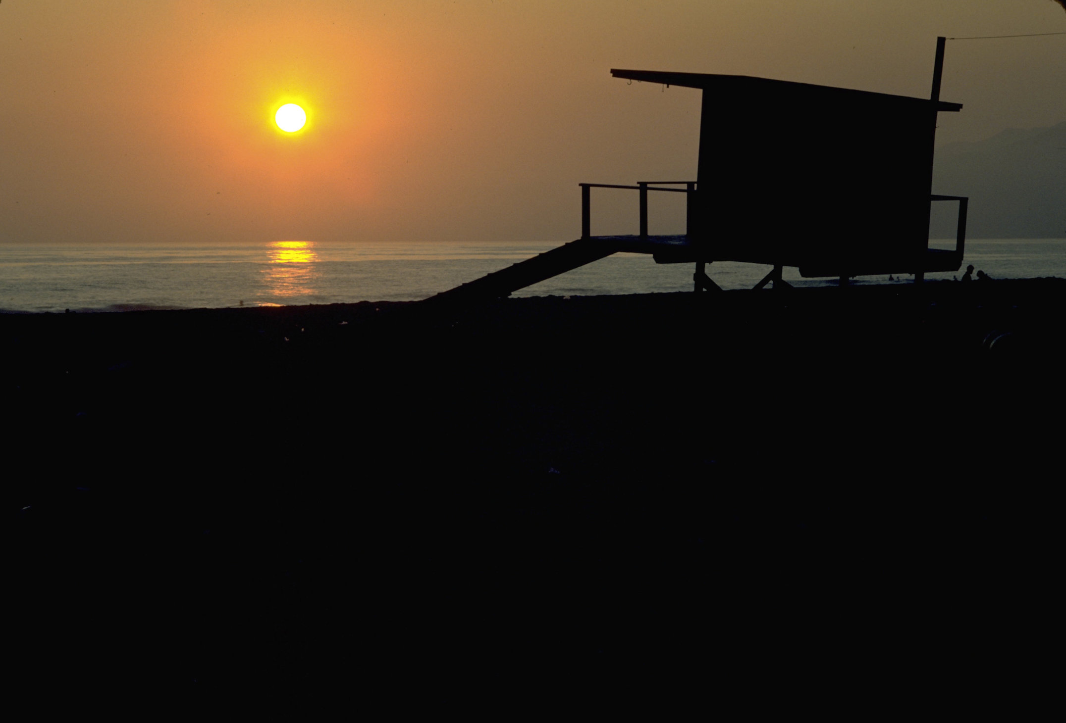 © CORDAY - Sunset Santa Monica