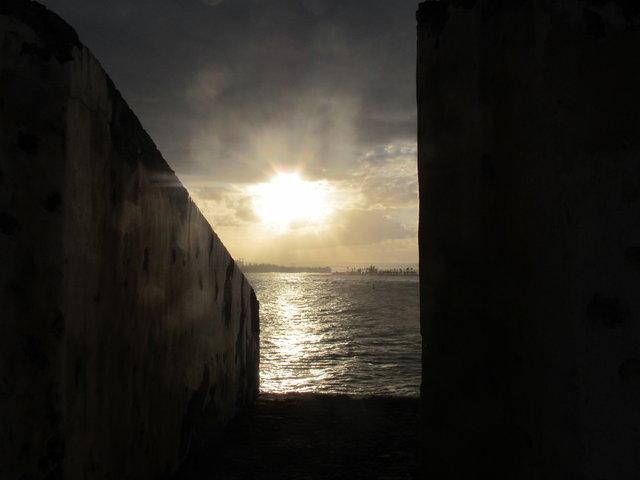 © CORDAY - El Morro, No. 2A