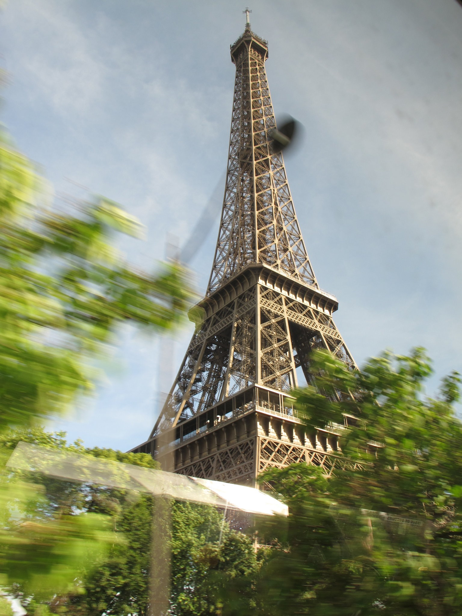 © CORDAY - Eiffel In Motion, No. 2