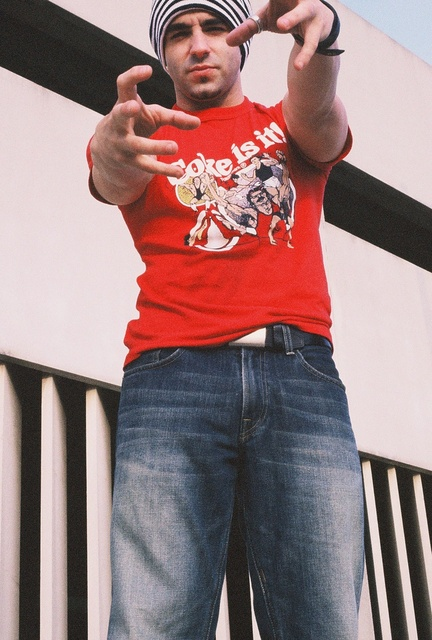 "RYAN TROTTI-  NASHVILLE RECORDING ARTIST.  HIP HOP/POP,  ""LEGACY COMMITTEE"""