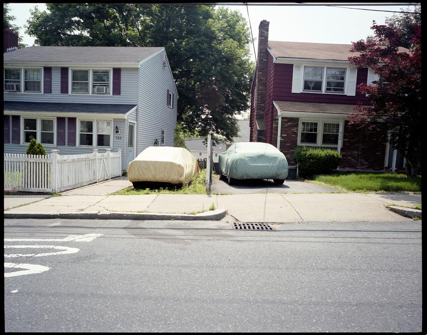 Roslindale, MA (neighbors)