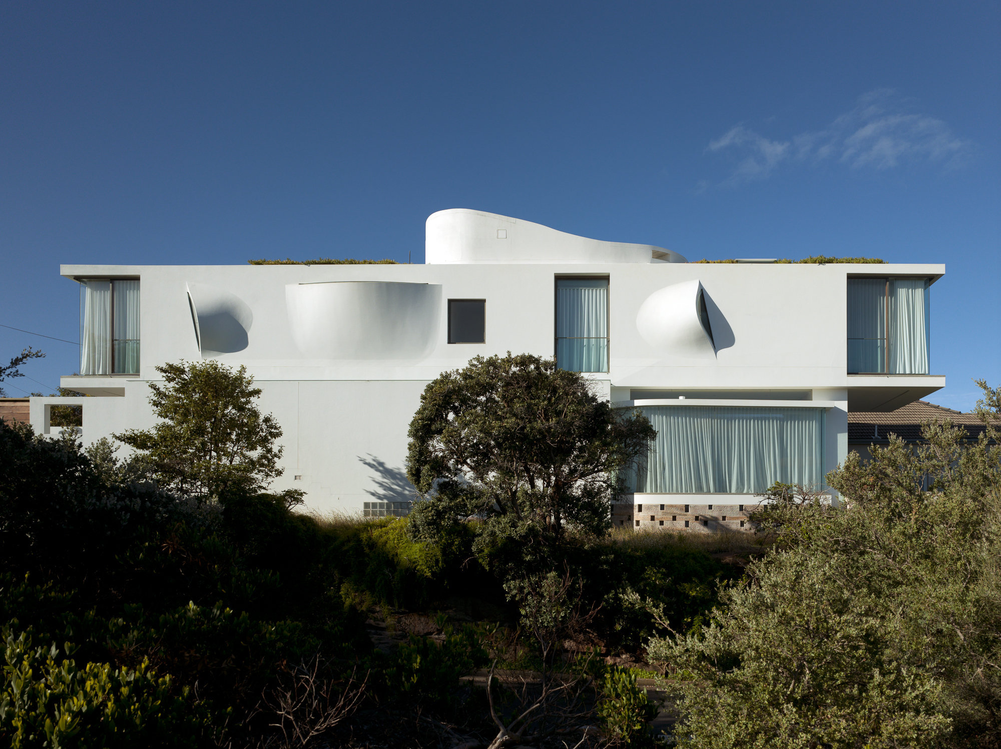 Seaview House, Sydney