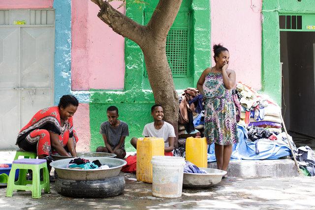 Diré Dawa, Ethiopia