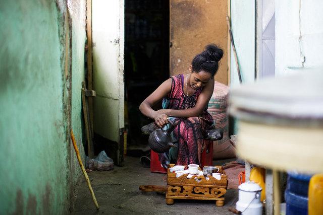 Diré Dawa, Ethiopia.