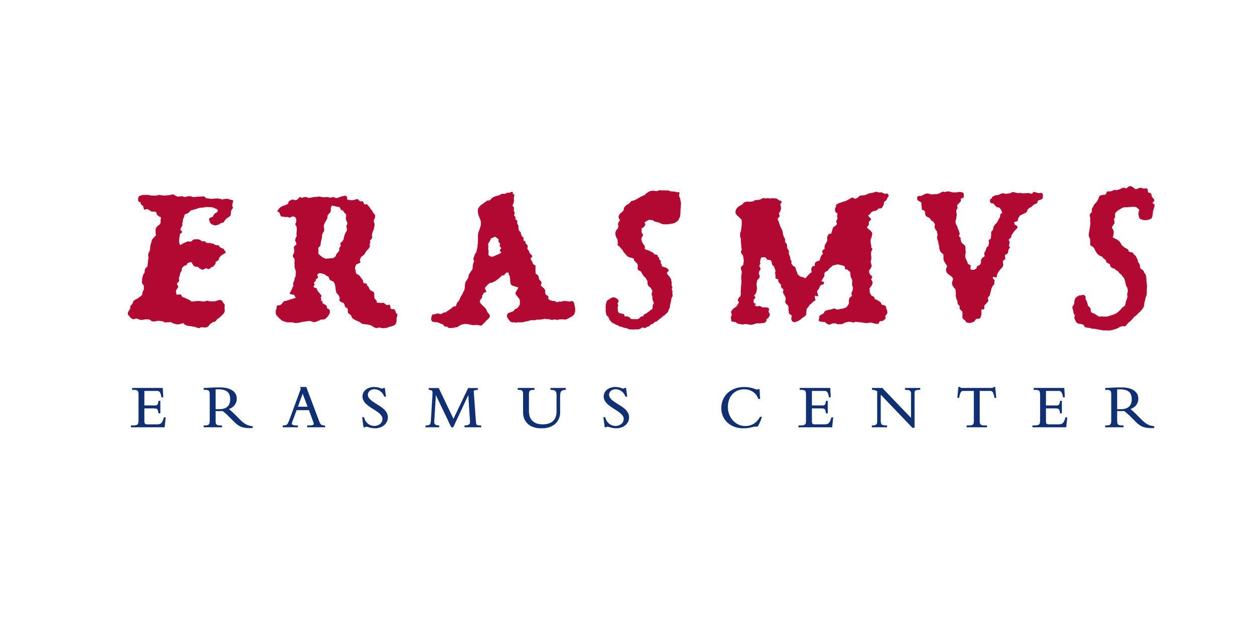 Erasmus Center