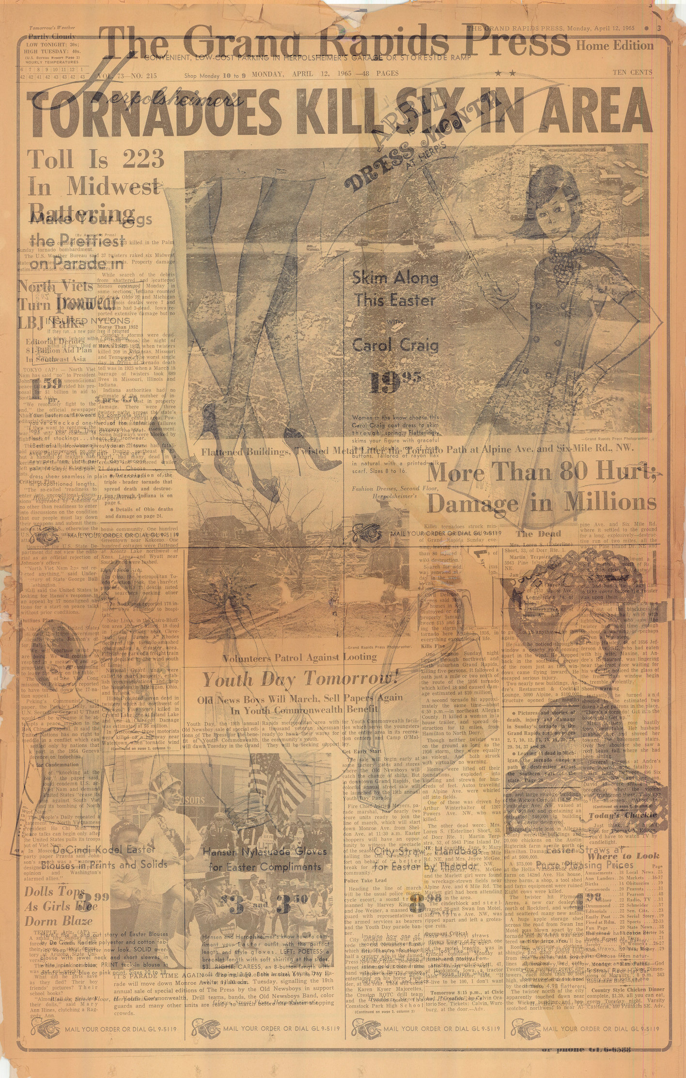 April 12, 1965