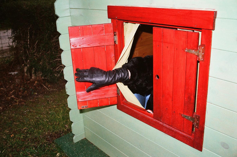 jen in a small house, Volonne.jpg