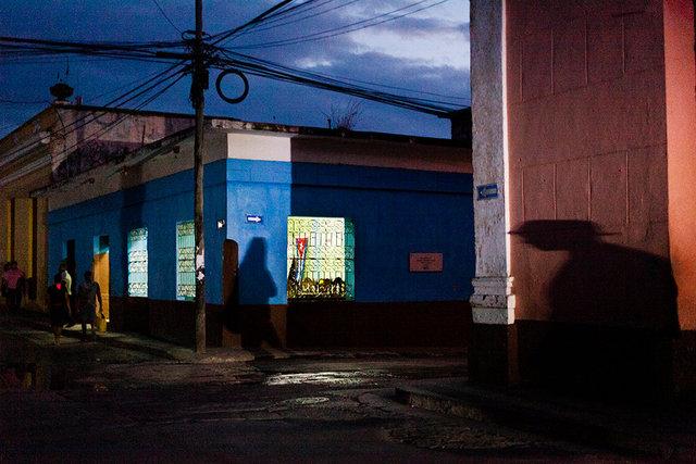 ©Tobi Asmoucha_Trinidad Evening Street.jpg