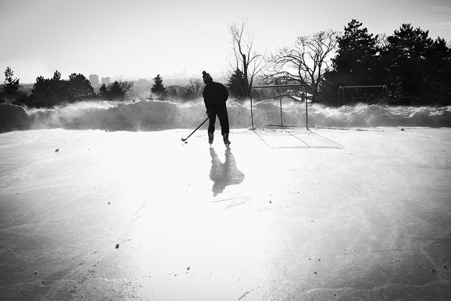 Ranchdale Rink