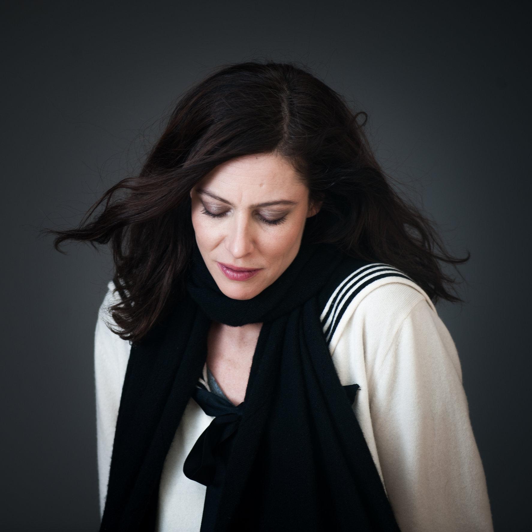 Ana Mouglalis