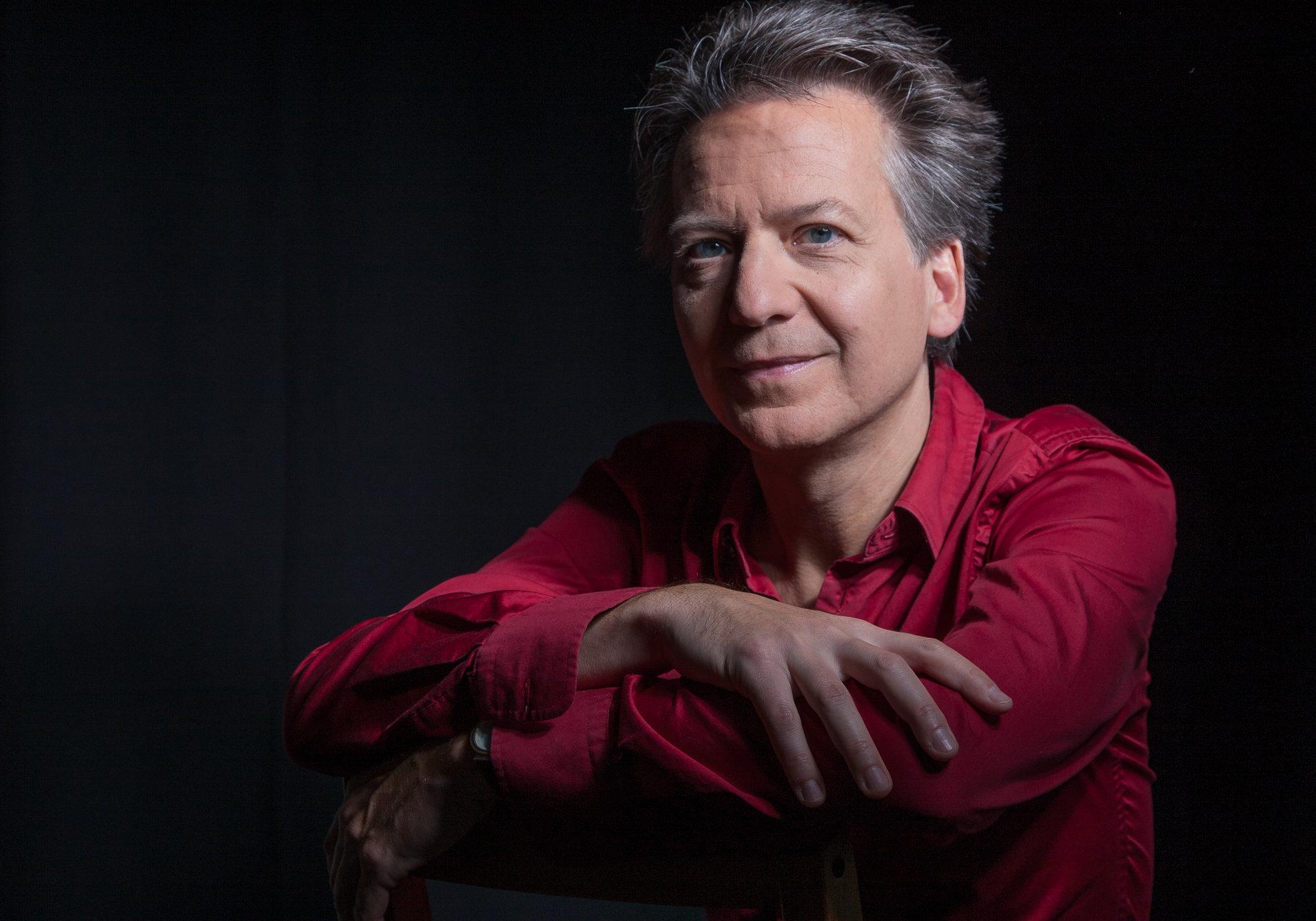 Wolfgang Maiwald pianist