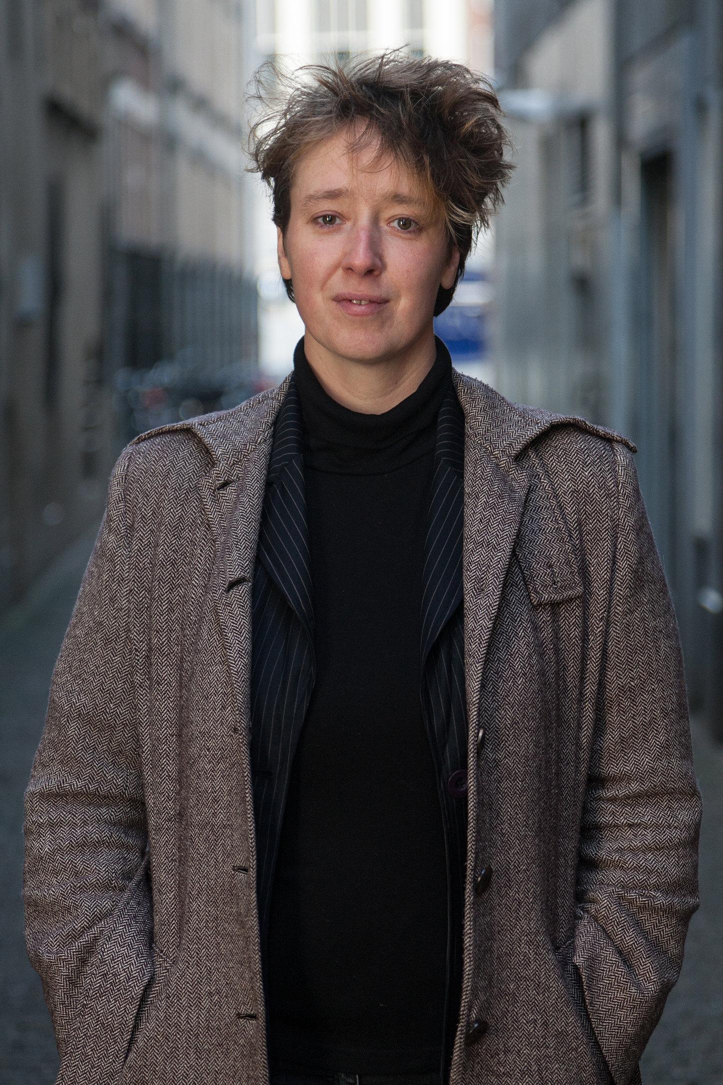 Sarah Ringoet Regisseur