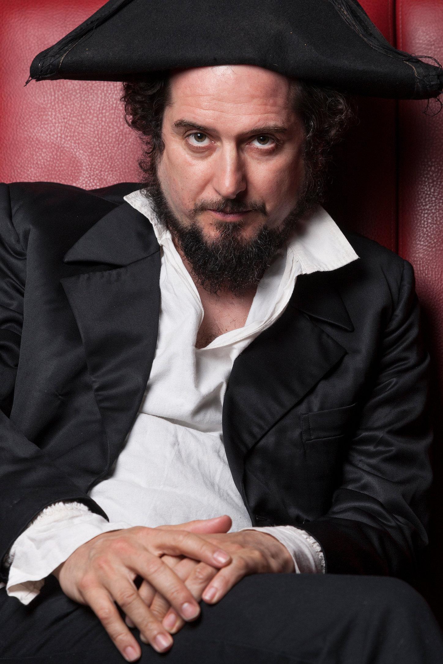Vinicio Capossela, Musician Singer