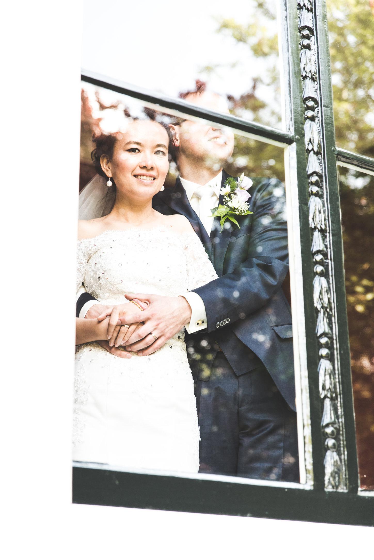 Martin & Yuhua