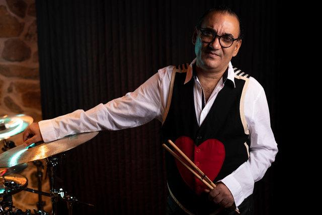 """Horacio """"El Negro"""" Hernández"""