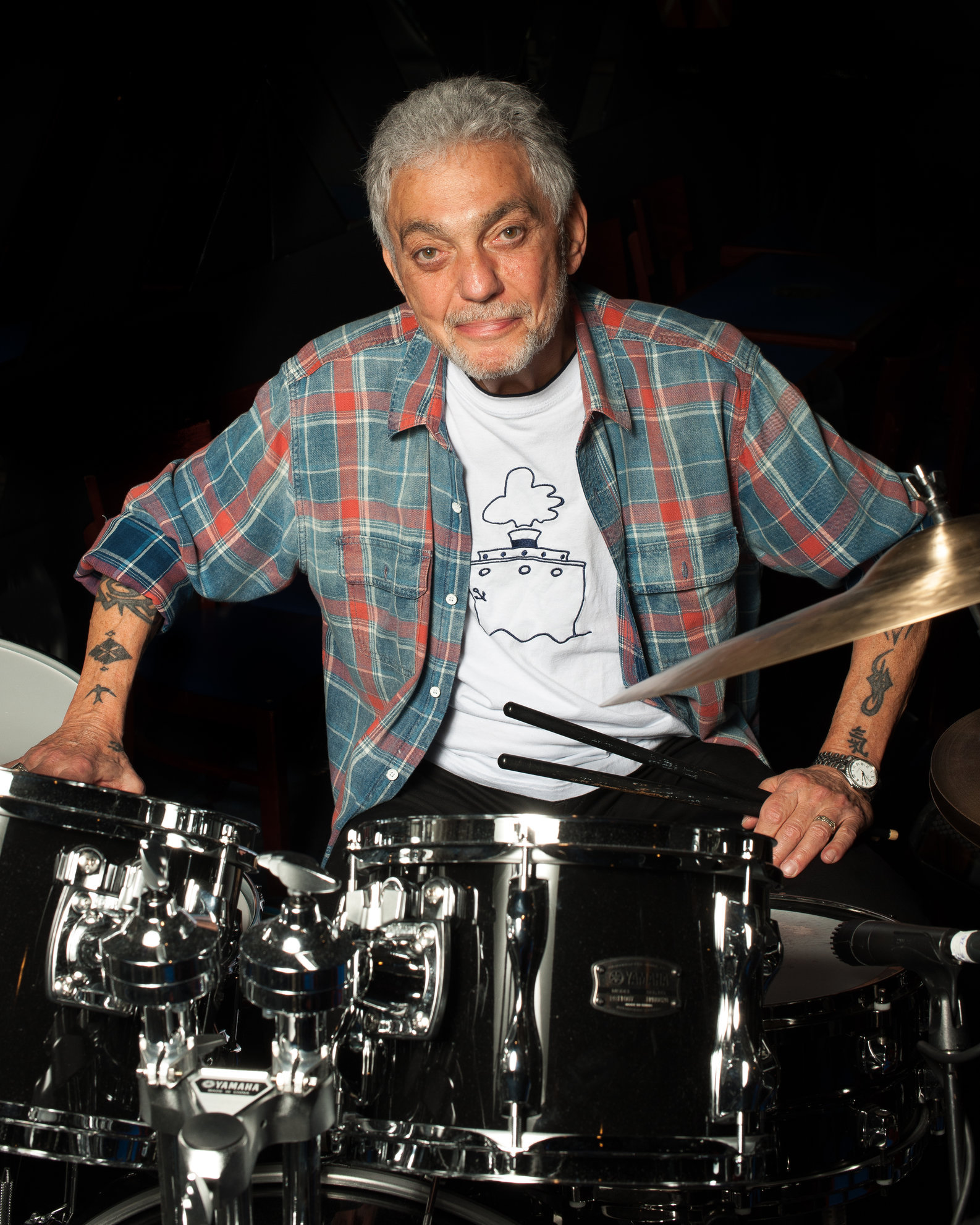 Steve Gadd, Legend