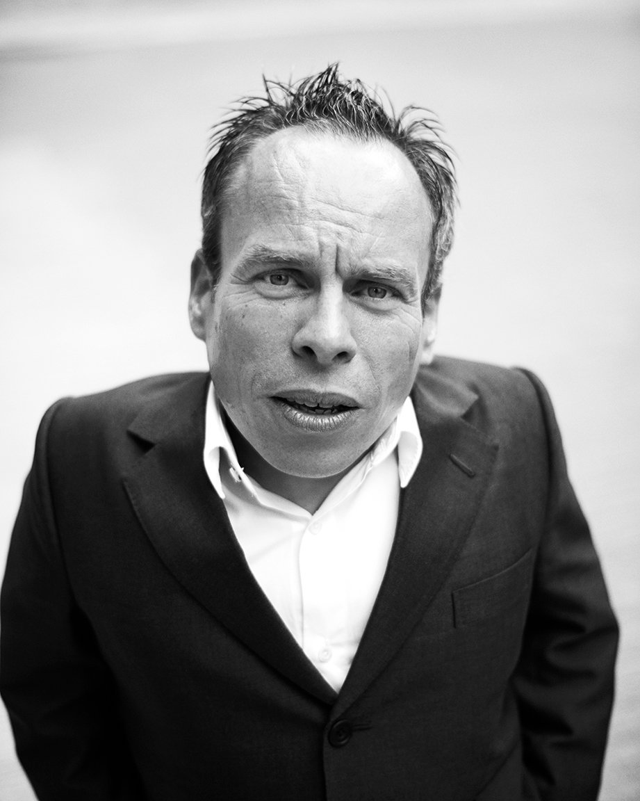 Warwick Davis - The Independent Magazine