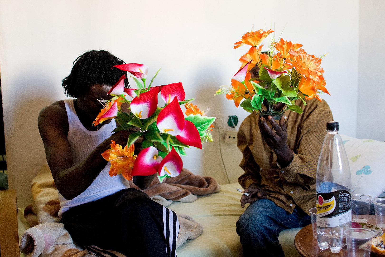 the flower designers    2009