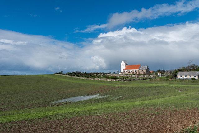 Jutland (Jylland), Danmark