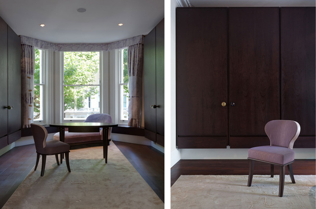 Private House, London W11                        (Westgreen Construction)