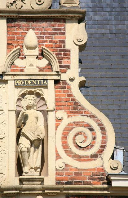 renaissance architectuur - deventer