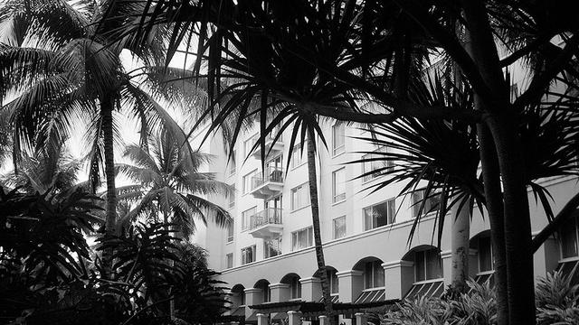 Our Hotel, The Ritz-Carlton