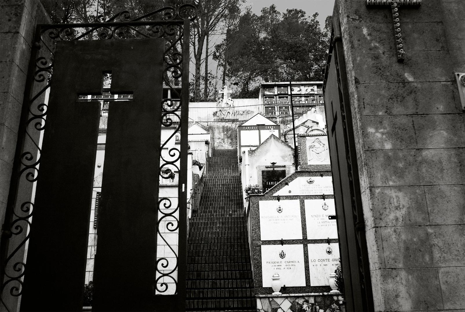 Sabato Graveyard