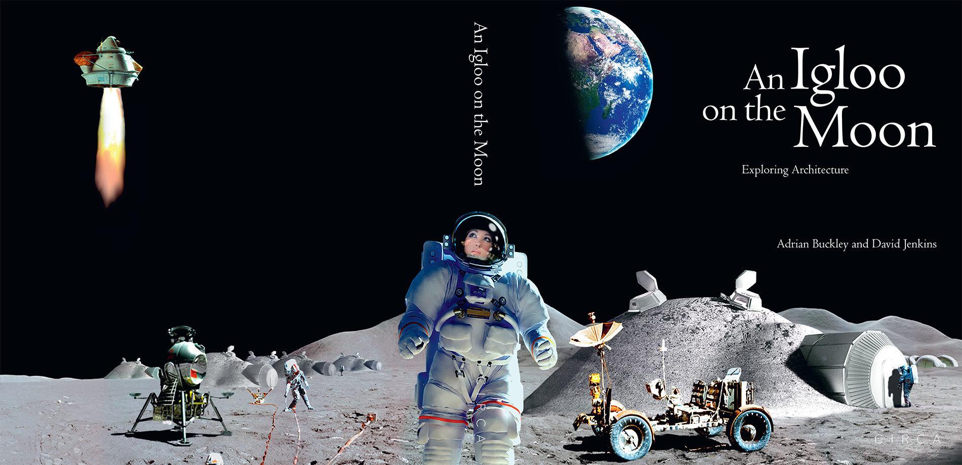 An Igloo on the Moon