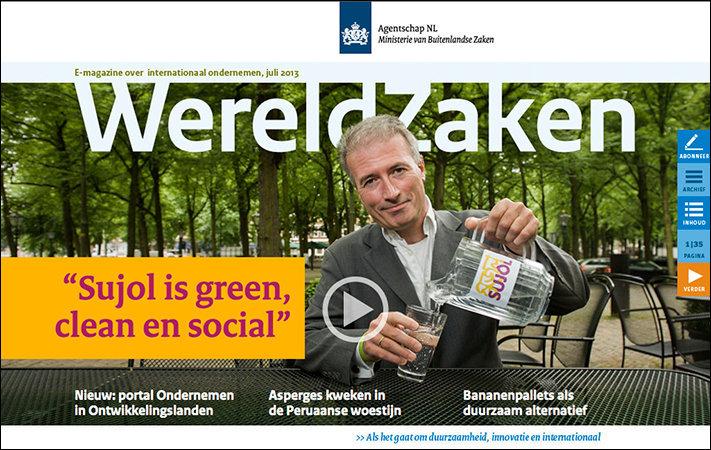 Agentschap.nl Wereldzaken