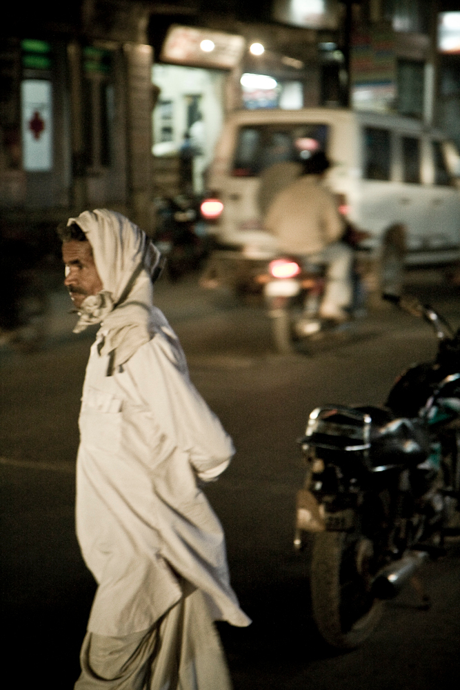 Gwalior Street