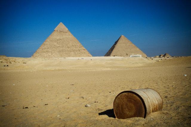 Great Pyramid of Giza III
