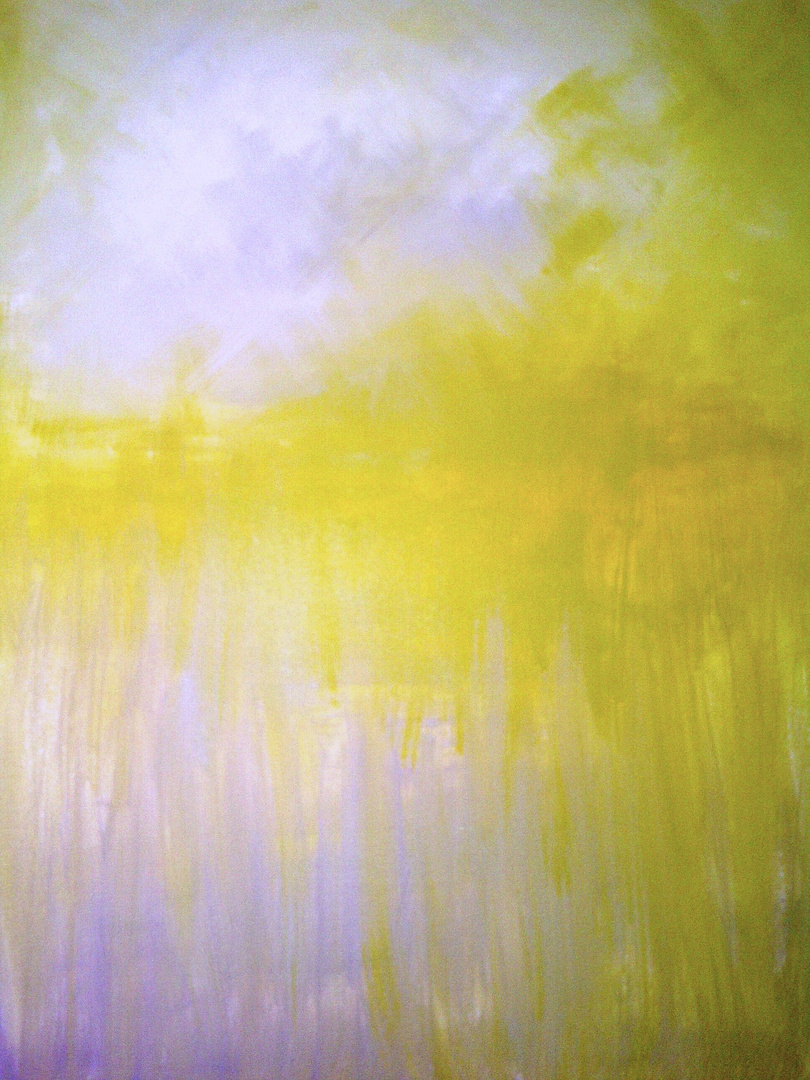 Yellow Reeds 1 (sold)