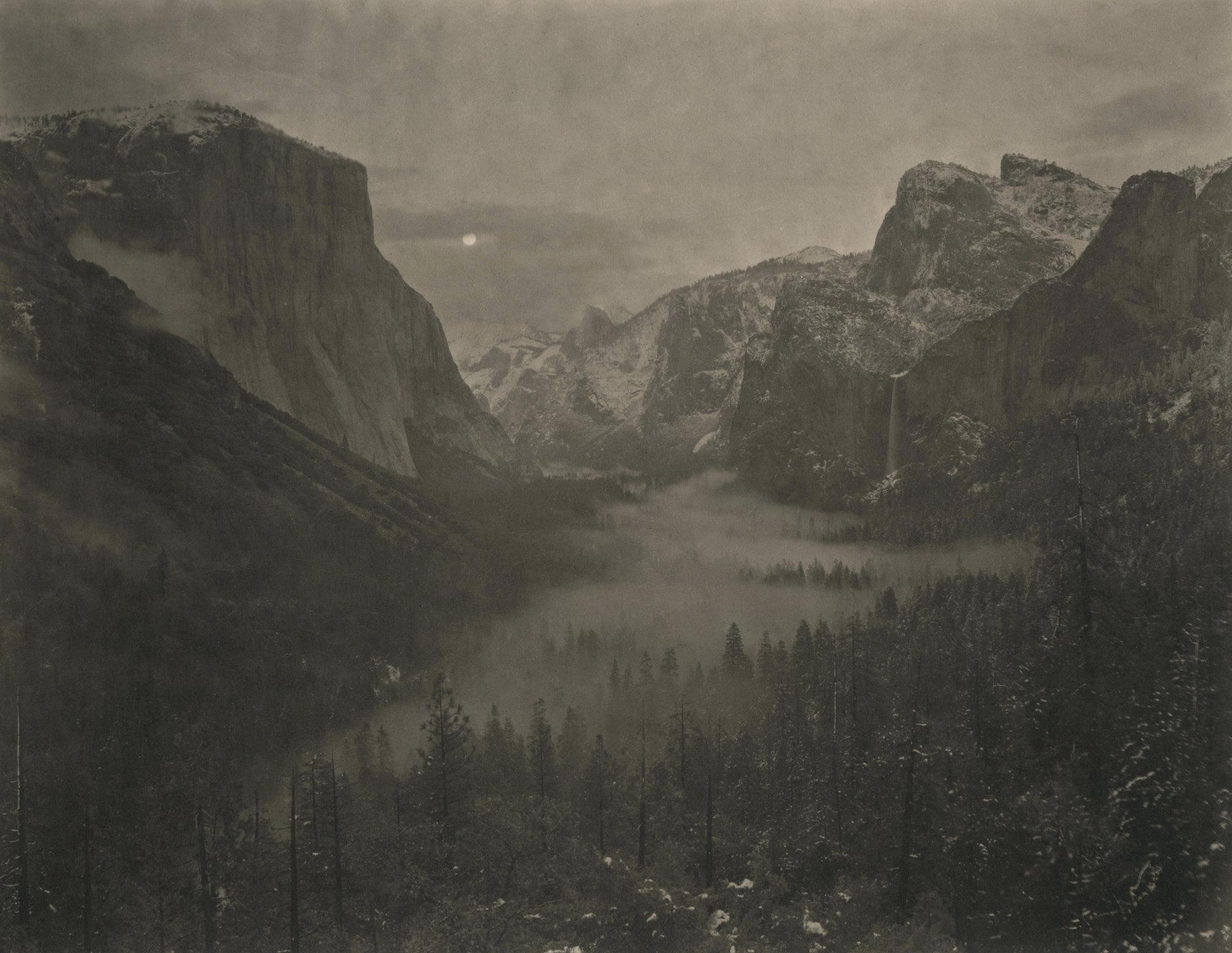 Yosemite #13 © Takeshi Shikama