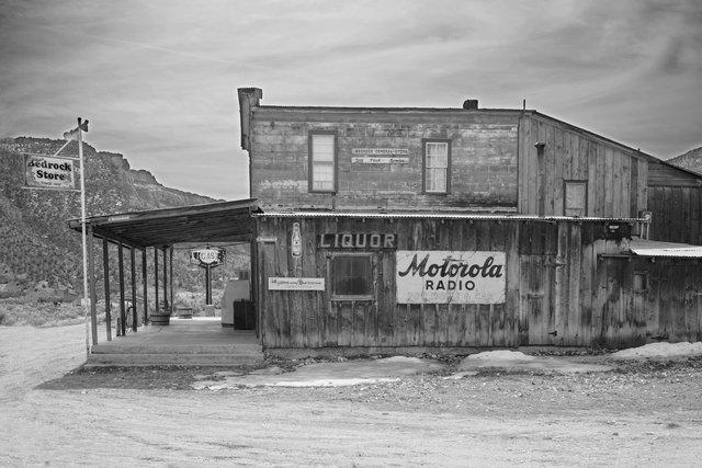 Bedrock, Colorado