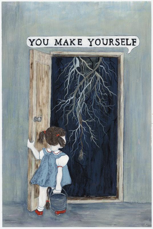 You make Yourself (2006)