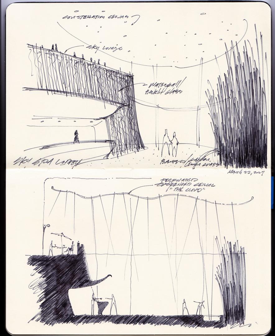 MFLART Sketchbooks