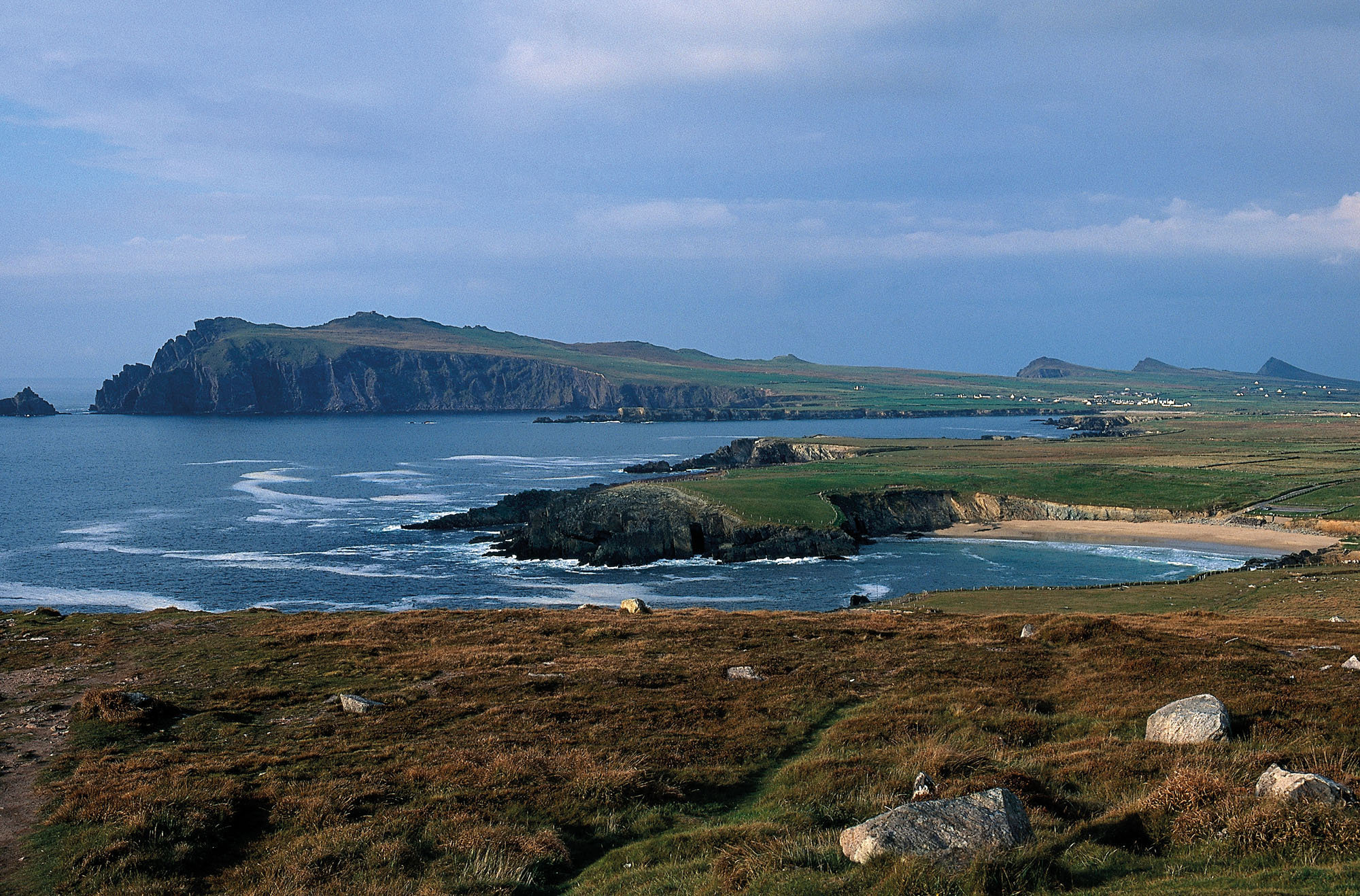 Cloguerhead,Ring of Kerry