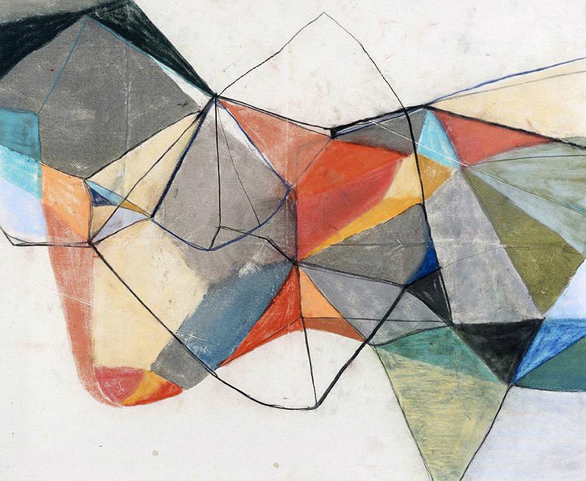 Refraction 2.0, 2010 - Brett Whiteley Traveling Art Scholarship 2010 (Winner)