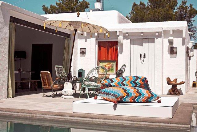 Ibiza House 2013