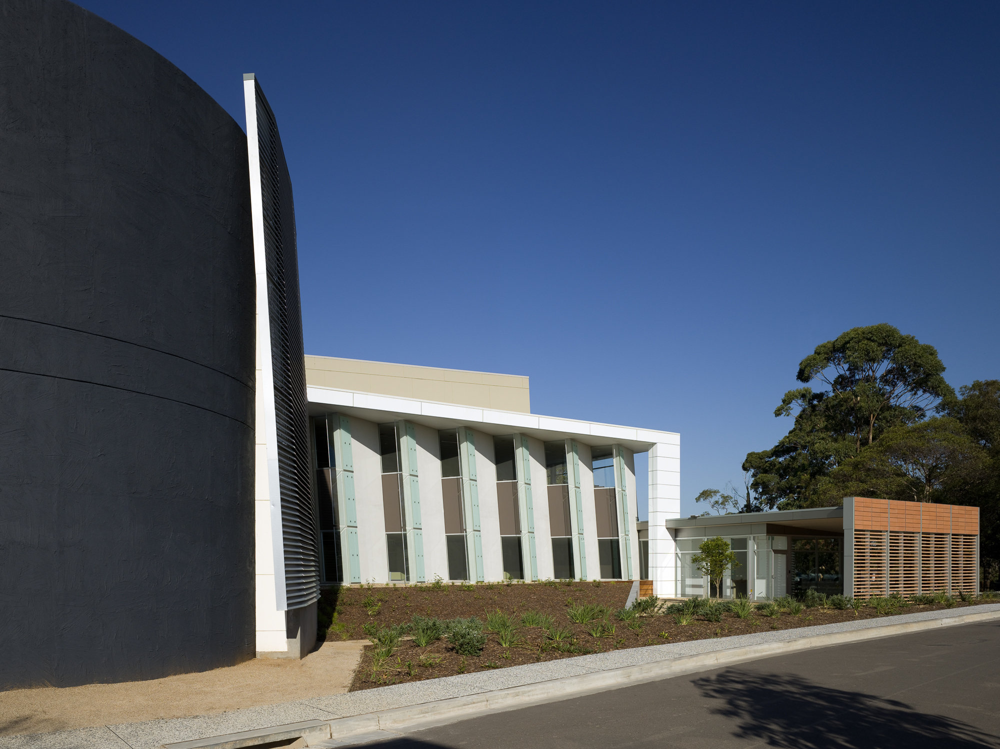 Bernie Banton Research Centre, Sydney