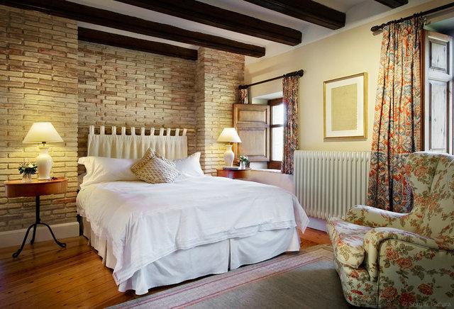 Relais & Chateaux, La Torre del Visco