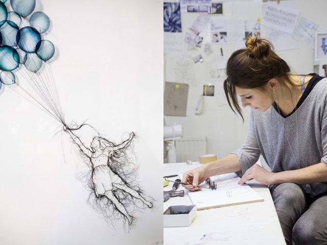 Debbie Smyth / String artist