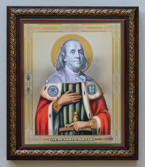 Saint Franklin_(Yurko Dyachyshyn)_29.JPG