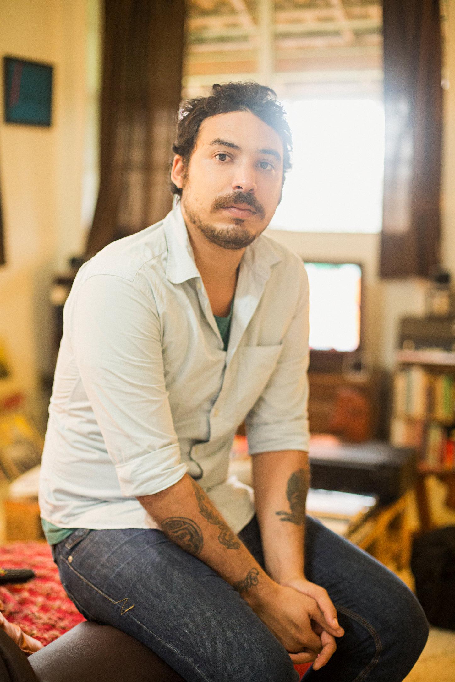 Carlos Mendez