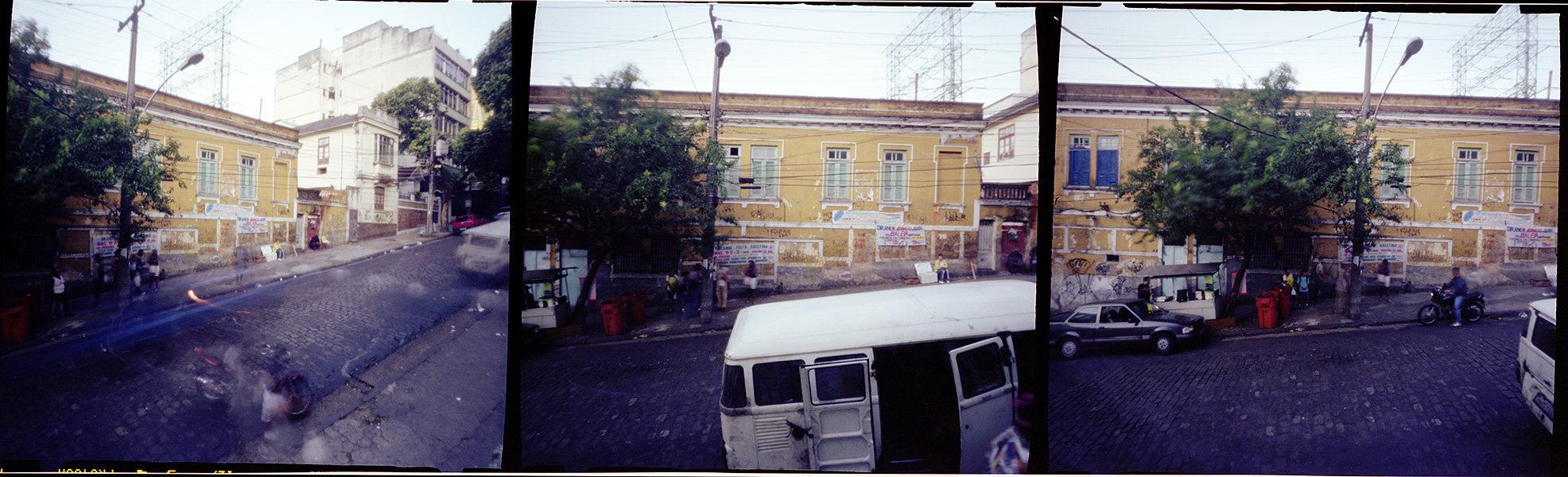 Favela, Observations 2