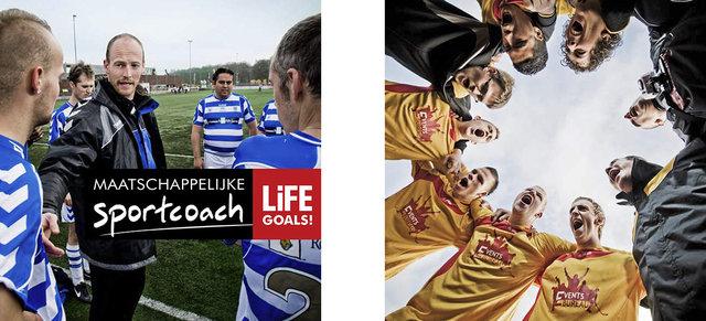 Maatschappelijk Sportcoach brochure