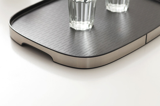Pacific - Serving Tray - 2012