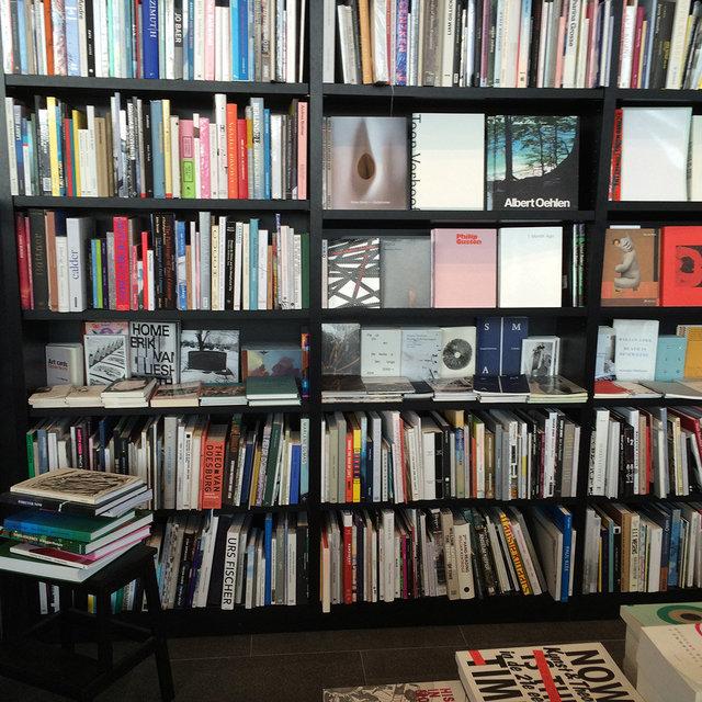 Stedelijk Museum bookshop