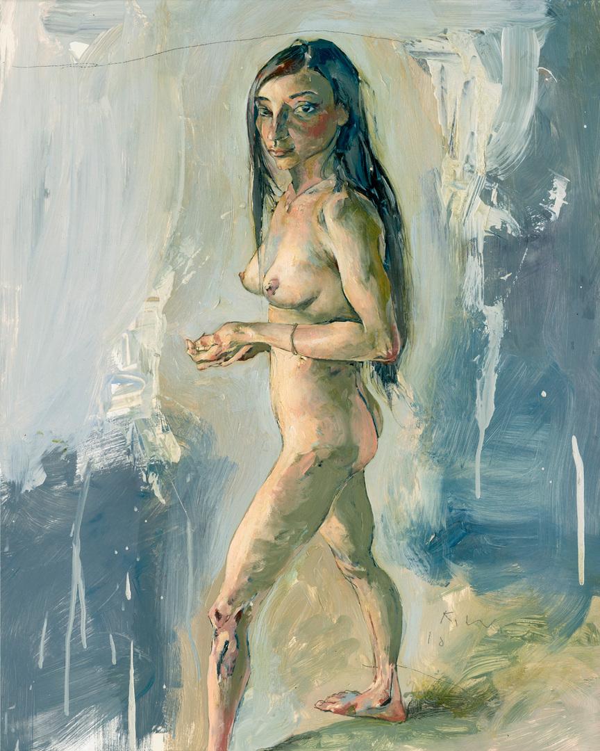 Natalia Standing