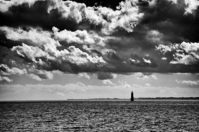 View on Cape Cod, Ma.